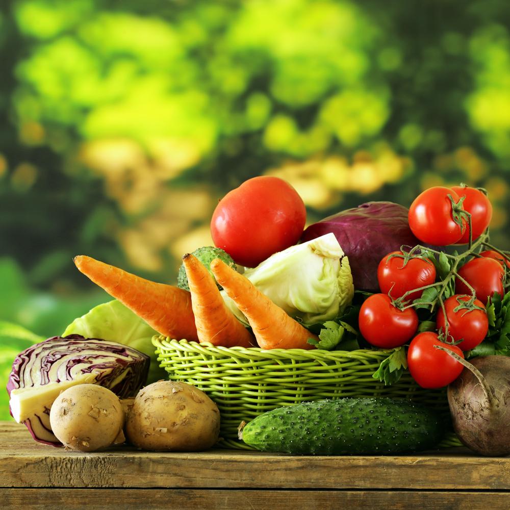 緑黄色野菜 フィトケミカル